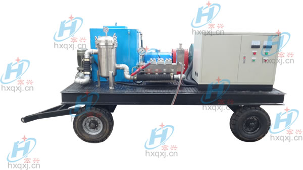 HX-3050YD Type High pressure cleaning equipment