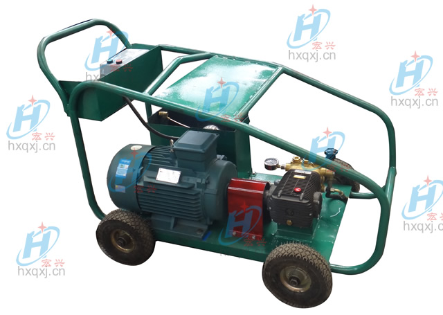 HX-1535YD High pressure cleaning equipment